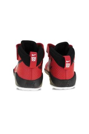 Nike Aq4225-600 Team Hustle D 9 Çocuk Basketbol Ayakkabı 4