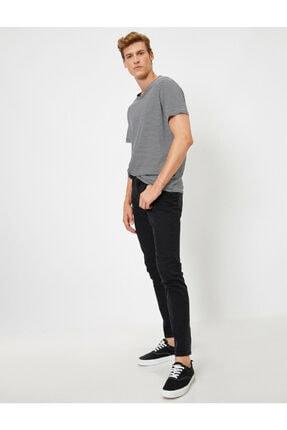 Koton Erkek Michael Skinny Fit Jean Pantolon 1