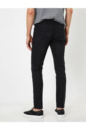 Koton Erkek Michael Skinny Fit Jean Pantolon 3