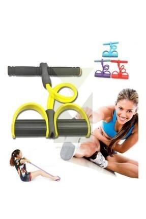 Genc Home Body Trimmer Vücud Şekillendirici Egzersiz Aleti 2