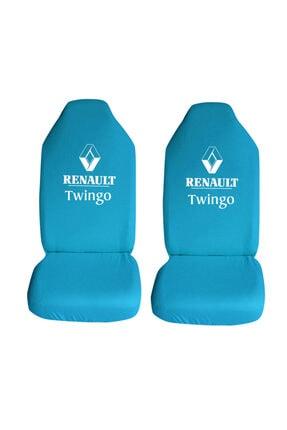 Universal Renault Twingo Özel Araba Oto Koltuk Kılıfı Ön Koltuklar Tur 0