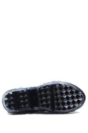 Buffalo Kadın Siyah Ayakkabı 3