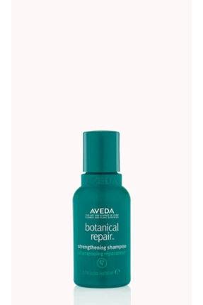 Aveda Botanical Repair Yıpranmış Saçlar için Onarım Şampuanı 50ml 18084019474 0
