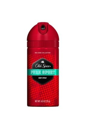 Old Spice Pure Sport 113gr Deodorant Sprey 0