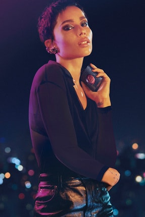 Yves Saint Laurent Black Opium Edp 90 ml Kadın Parfüm 3365440787971 4