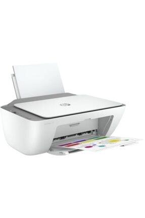 HP Deskjet 2720 Fotokopi, Tarayıcı, Wi-fi Inkjet Çok Fonksiyonlu Yazıcı (3xv18b) 1