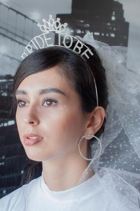 New Obsessions Bride To Be Taç 1