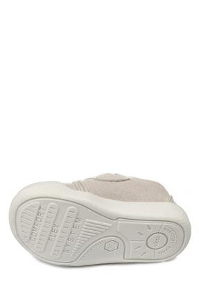Vicco 950.e19k.224 Anka Ilk Adım Gri Çocuk Ayakkabı 4