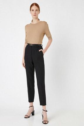 Koton Kadın Siyah Jeans 1KAK42952UW 1