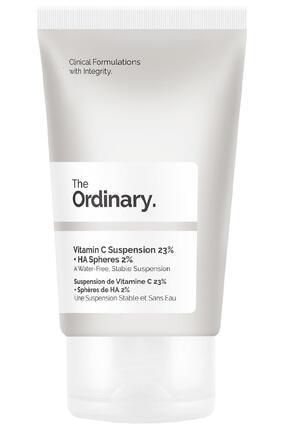 The Ordinary Vitamin C Suspension 23% + Ha Spheres 2% 30ml 0