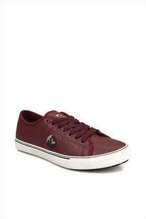 Lumberjack A3323098 Koyu Kırmızı Erkek Sneaker 100200543 1