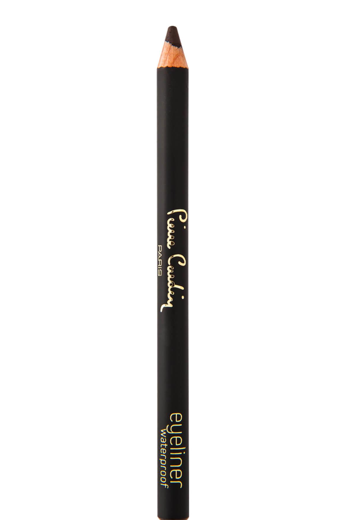 Suya Dayanıklı Göz Kalemi - Waterproof Eyeliner Kahverengi 8680570259910
