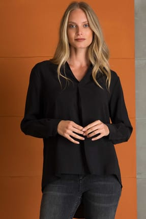 Pierre Cardin Kadın Gömlek G022SZ004.000.695561 0