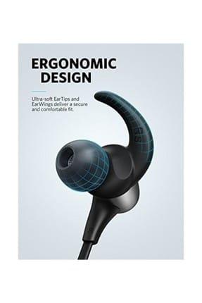 Anker SoundCore Spirit Pro Kablosuz Bluetooth Spor Kulaklık 1