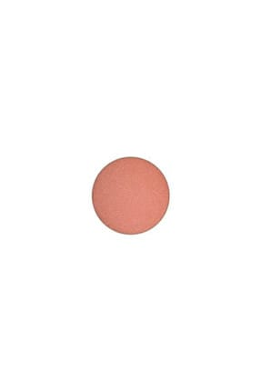 Mac Refill Allık - Powder Blush Pro Palette Refill Pan Ambering Rose 6 g 773602071104 0