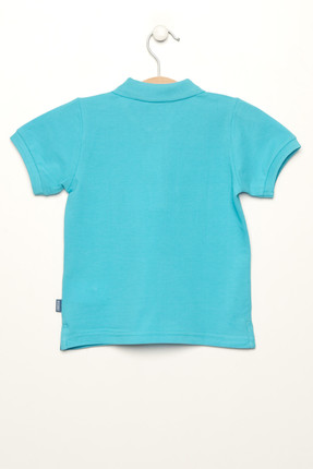 Chicco Mavi Erkek Çocuk T-Shirt 09033206000000 1