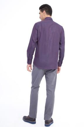Kiğılı Erkek Orta Füme Pantolon - 54192 2