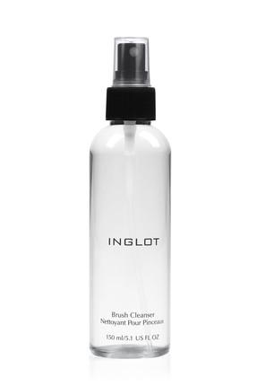 Inglot Makyaj Fırçası Temizleme Spreyi - Brush Cleanser 150 ml 5907587109070 0