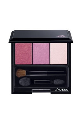 Shiseido Saten bitişli 3'lü Göz Farı - Luminizing Satin Eye Color Trio PK403 729238105232 1
