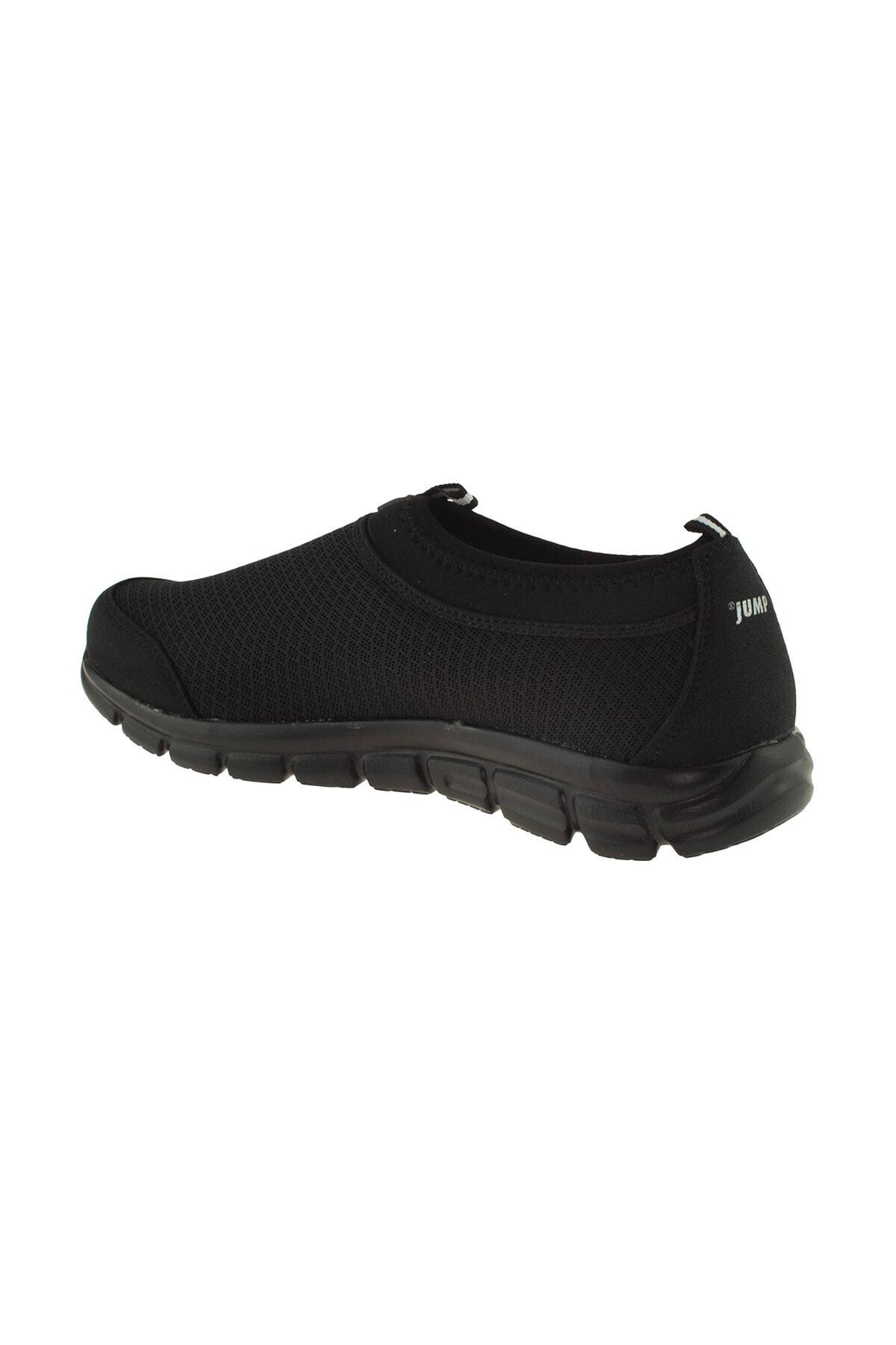 Jump Siyah Erkek Ayakkabı 190 15575M