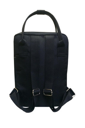 Fudela Kjm Black Backpack 4
