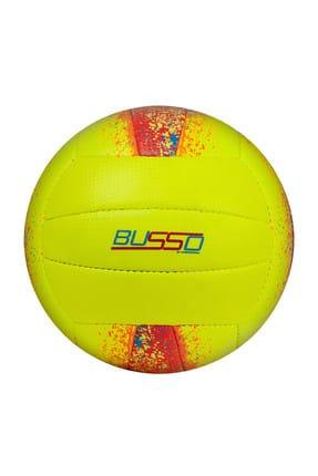 Busso Beach Game Voleybol Topu 0
