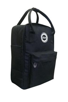 Fudela Kjm Black Backpack 3