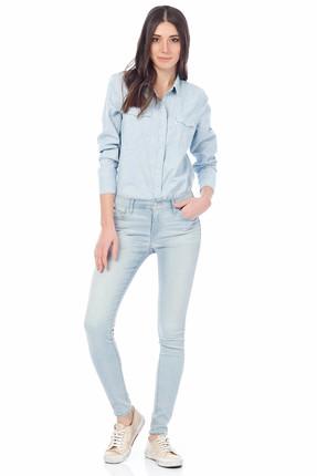 Levi's Kadın 710 Skinny Jean 17778-0038 0