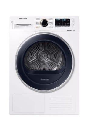 Samsung DV90M5000QW OptimalDry A++ 9 kg Çamaşır Kurutma Makinesi 0
