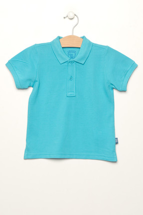 Chicco Mavi Erkek Çocuk T-Shirt 09033206000000 0