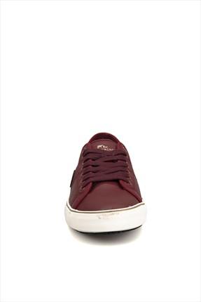 Lumberjack A3323098 Koyu Kırmızı Erkek Sneaker 100200543 2