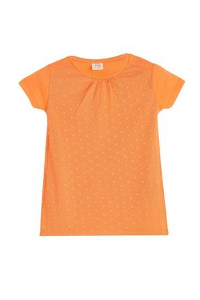 Apricot Kız Bebek T-Shirt resmi