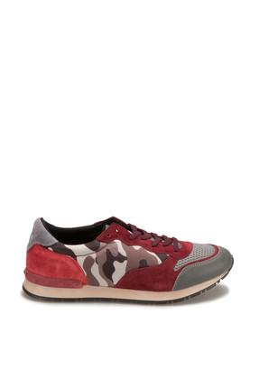 Lumberjack A3345702 Kırmızı Erkek Ayakkabı 100214651 1