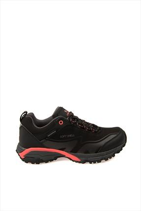 Lumberjack A3373320 Siyah Kadın Ayakkabı 100221812 0