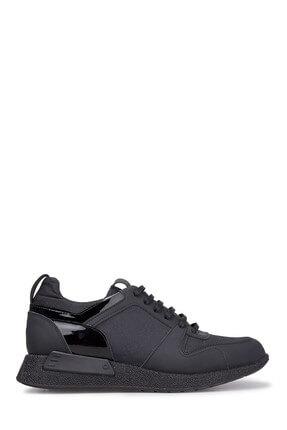 Tetri Siyah Erkek Sneaker 188036 0