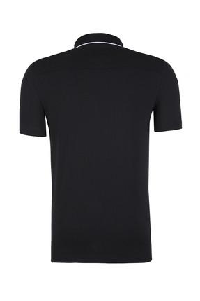 Armani Exchange Siyah Erkek T-Shirt 8Nzf70 Z8M9Z 1200 1