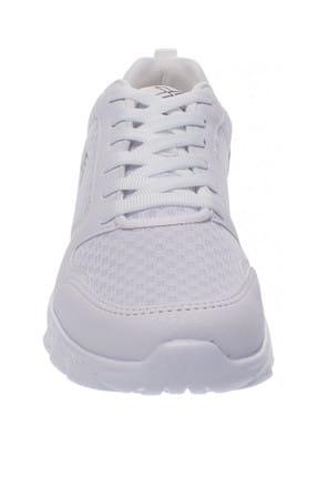 Kinetix OKA W Beyaz Kadın Koşu Ayakkabısı 100394776 2