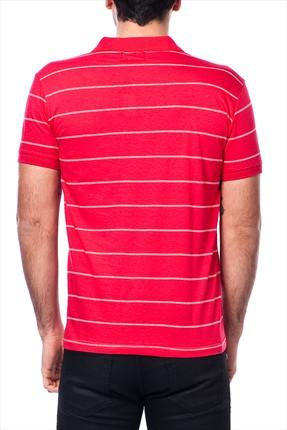 Kappa Erkek Polo Yaka T-shirt 16009UK0 1
