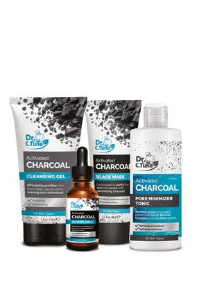 Farmasi Dr. C. Tuna 4'lü Aktif Karbon Seti 9408800099999 0