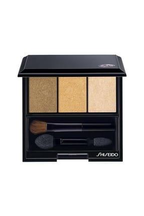 Shiseido Saten bitişli 3'lü Göz Farı - Luminizing Satin Eye Color Trio BR209 729238107373 1