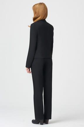 Naramaxx Kadın Siyah Ceket 17K11111Y232 2