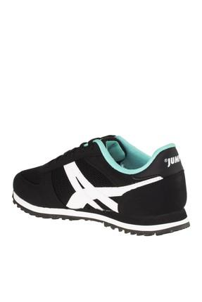 Jump Siyah Kadın Ayakkabı 190 15578Z 3