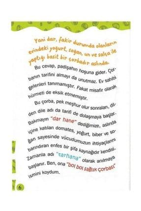 Çocuk Gezegeni 4. Sınıf Okuma Kitapları Seti 10 Kitap 960 Sayfa 4