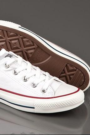 Converse OPTIK/WHITE Kadın Oxford Ayakkabı 1CVNW2009003 1
