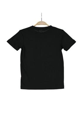 Nike Siyah Erkek Çocuk T-shirt 954293-023 1