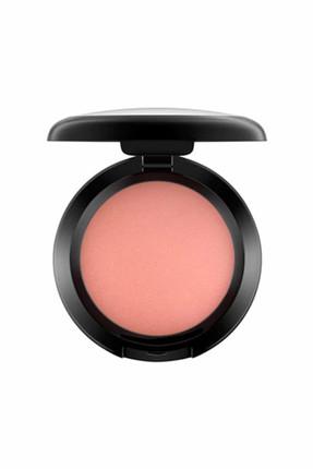 Mac Allık - Powder Blush Peaches 6 g 773602037612 0