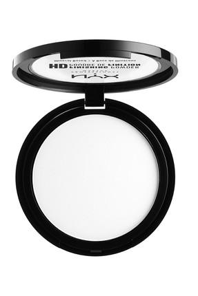 NYX Professional Makeup Sabitleyici Pudra - High Definition Finishing Powder Translucent 43 g 800897834661 1