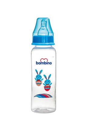Bambino Standart Pp Biberon - 250 ml 0