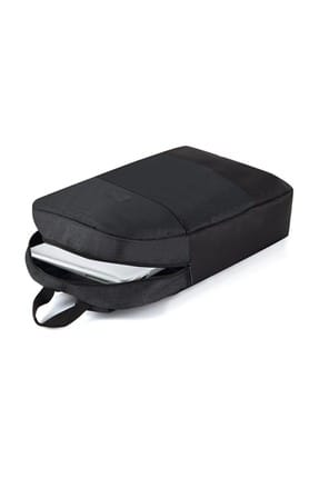 "Mack 15.6"" UNICITY Notebook Sırt Çantası Siyah MCC-005 3"