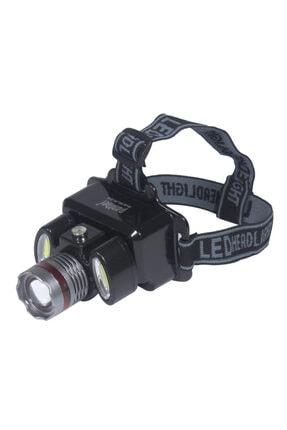 Panther Pt-5910 Pompalı Zoom Ledli Kafa Lambası 3w 3